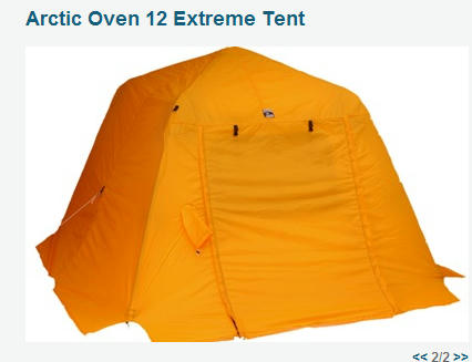 Whats The Best Warmest Strongest Wall Tent To Live Out
